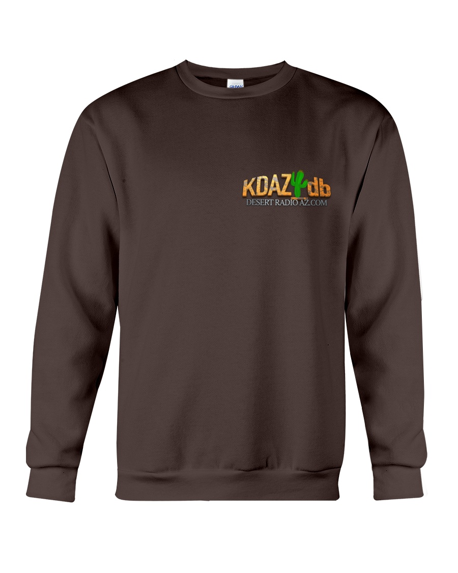 KDAZ-DB SWEAT Crewneck Sweatshirt
