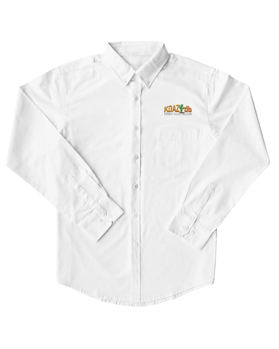 Desert Radio AZ Dress Shirt Dress Shirt