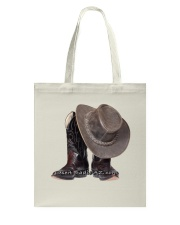 Boot Scoot Tote Bag Tote Bag front