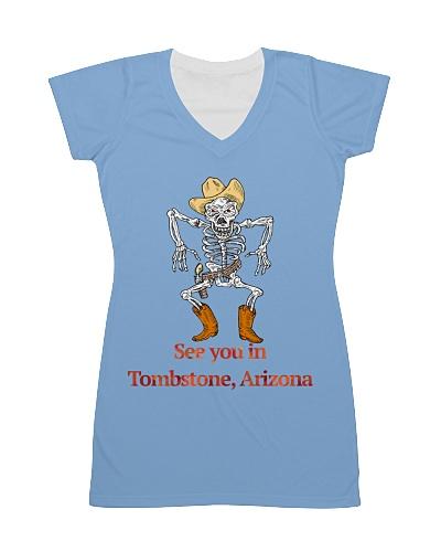 Gunslinger Dress