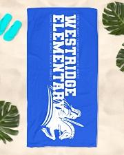 WR - Beach Towel Beach Towel aos-towelbeach-vertical-front-lifestyle-2