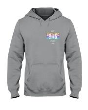 One More Coffee Hooded Sweatshirt thumbnail