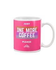 One More Coffee Mug thumbnail