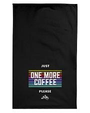 One More Coffee Tea Towel thumbnail