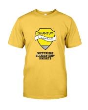 WR - Quantum - Adult Shirts  Classic T-Shirt front