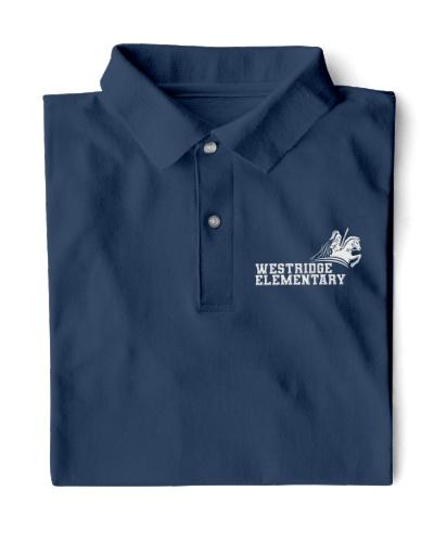 WR - Polo Shirt