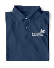 WR - Polo Shirt Classic Polo front