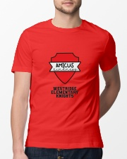 WR - Amicus - Adult Shirts  Classic T-Shirt lifestyle-mens-crewneck-front-13