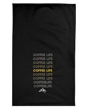 Coffee Life  Tea Towel thumbnail