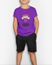 WR - Integritas - Purple - Youth Youth T-Shirt lifestyle-youth-tshirt-front-1