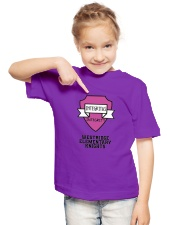 WR - Integritas - Purple - Youth Youth T-Shirt lifestyle-youth-tshirt-front-2