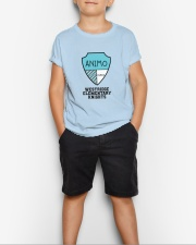 WR - Animo - Blue - Youth Youth T-Shirt lifestyle-youth-tshirt-front-1