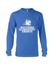 WR - Long sleeved Tee Long Sleeve Tee front