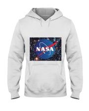 NASA TSHIRT Hooded Sweatshirt thumbnail