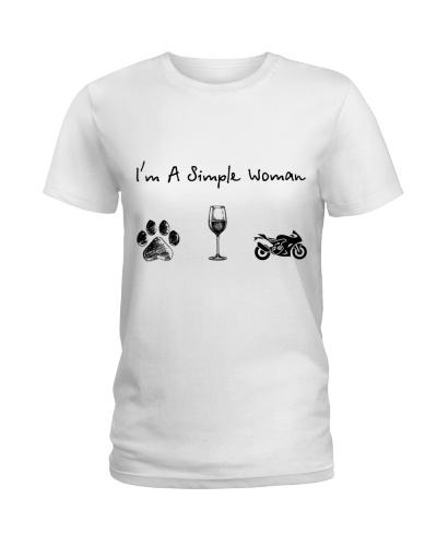 Dog paw - Wine - Motor