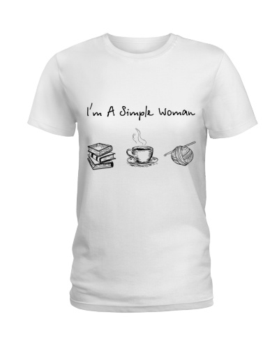 Book - Coffee Tea - Crochet