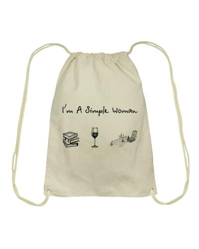 Book - Wine - Picnic