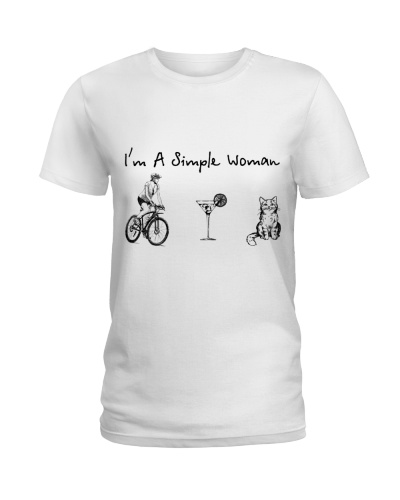 Bicycle - Cocktail - Cat