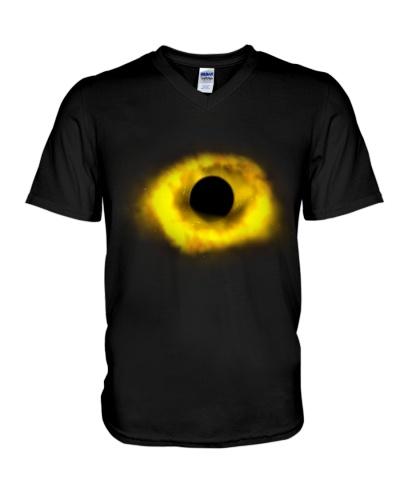 Star-destroying Black Hole