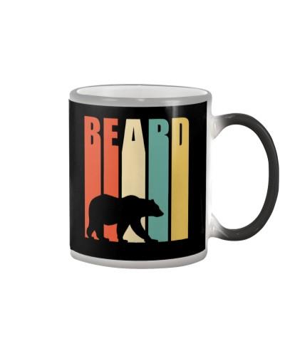 Beard bear