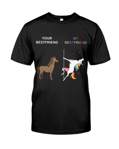 Your Bestfriend - My Bestfriend
