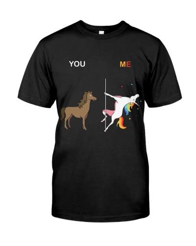 You - Me