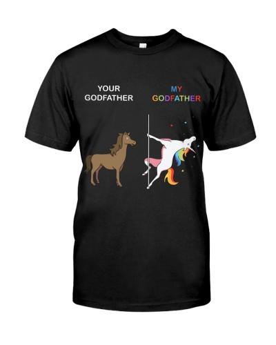 Your Godfather - My Godfather