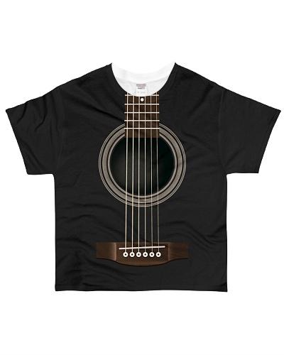 3D Print Guitar