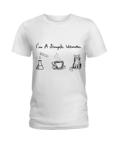 Science - Coffee Tea - Cat