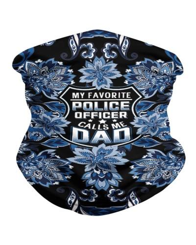 My Favorite Police Officer Calls Me Dad