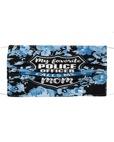My Favorite Police Officer Calls Me Mom