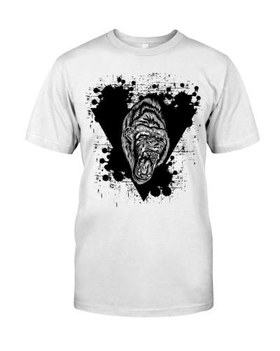 gorilla T Short gorilla tee gorillas tshirt
