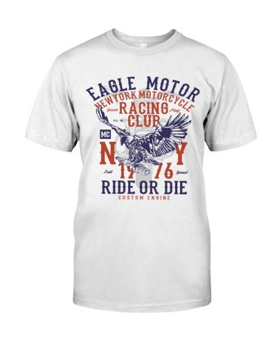 Eagle Motor Tshirt