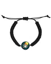 LIMITED EDITIONS Cord Circle Bracelet thumbnail