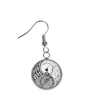 LIMITED EDITIONS Circle Earrings thumbnail