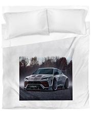 Blanket-Lamborghini28122019 Duvet Cover - Queen front