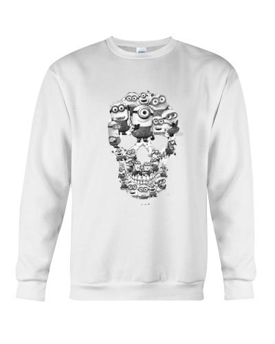 MN skull
