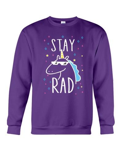Unicorn- Stay Rad