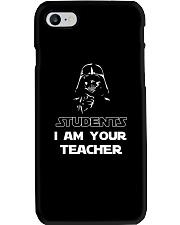 I am your teacher Phone Case thumbnail