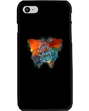 I HAVE THE SPIRIT OF A BUTTERFLY Phone Case thumbnail