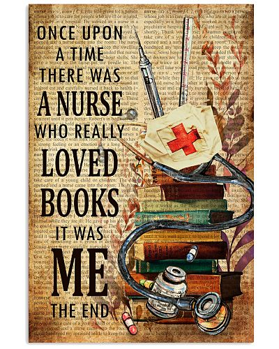 Nurse Once Upon A Time