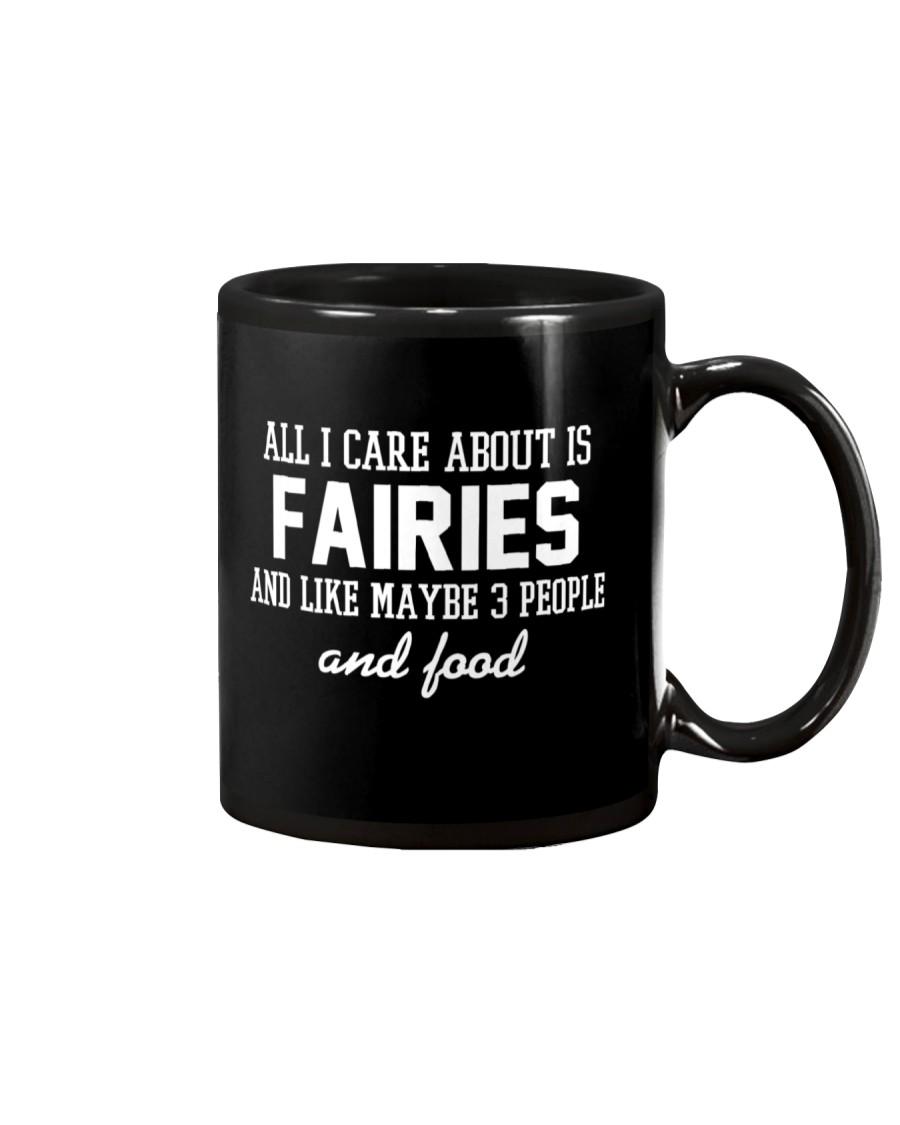 I like fairies Mug