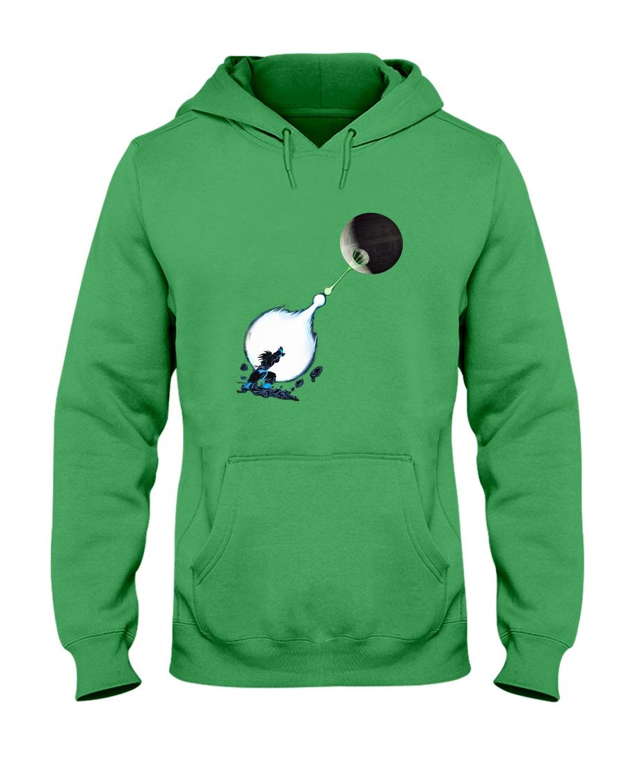 GKSW Hooded Sweatshirt
