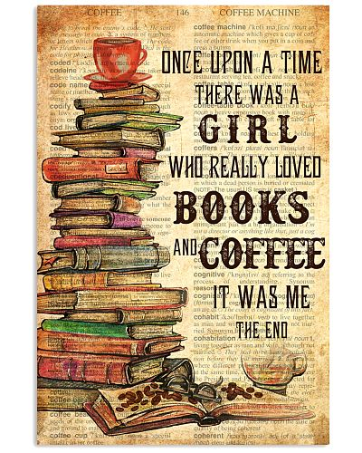 Coffee Once Upon Books And Coffee