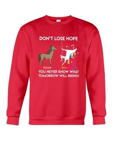 Unicorn- Don't Lose Hope