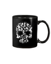 Mermaid skull Mug thumbnail