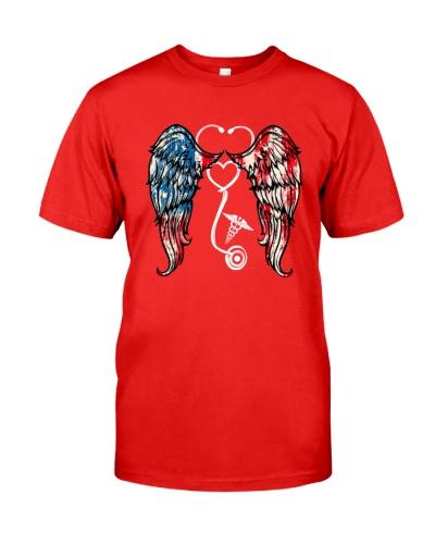Nurse Wings