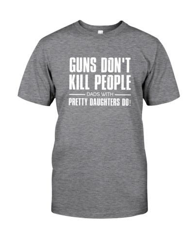 FAMILY - GUN DON'T KILL PEOPLE