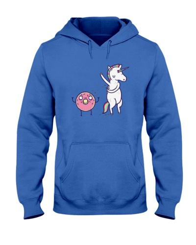 Unicorn - Donut