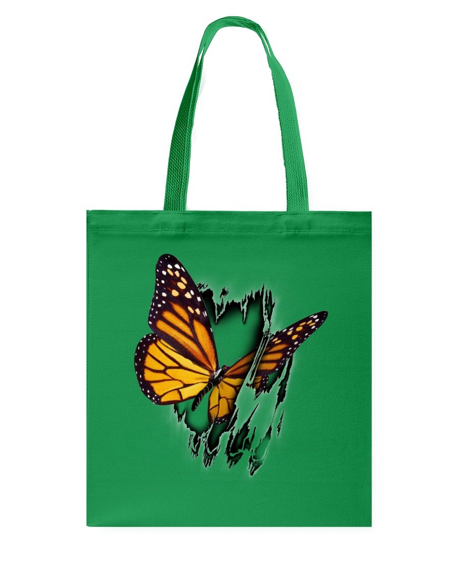 BUTTERFLY INSIDE ME Tote Bag
